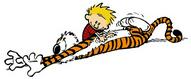Calvin e Haroldo (Bill Waterson)