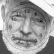Ernest Hemingway (Nobel de 54, autor de O Velho e o Mar)
