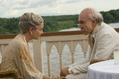 Florentino Ariza e Fermina Daza, de O Amor nos Tempos do Cólera (Gabriel García Márquez)