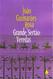 Menção honrosa: Grande sertão: Veredas, de Guimarães Rosa