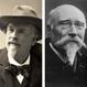 1904 - Frédéric Mistral (França) e José Echegaray y Eizaguirre (Espanha)