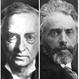 1917 - Karl Gjellerup e Henrik Pontoppidan (ambos da Dinamarca)