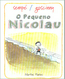 Coleção O Pequeno Nicolau, de Jean Jacques Sempé
