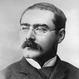 1907 - Rudyard Kipling (Inglaterra)