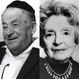 1966 - Shmuel Agnon (Israel) e Nelly Sachs (Alemanha)