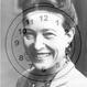 Simone de Beauvoir (autora de O Segundo Sexo)