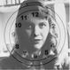 Sylvia Plath (autora de A Redoma de Vidro)