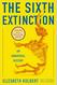The Sixth Extinction: An Unnatural History, de Elizabeth Kolbert