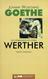Os Sofrimentos do Jovem Werther, de Johann Wolfgang von Goethe