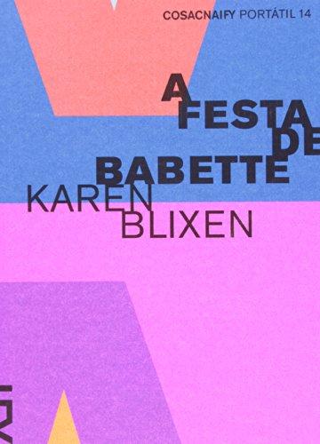 A Festa de Babette