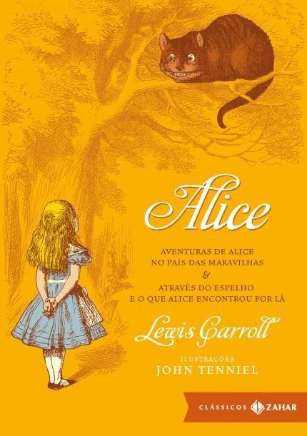 Alice - Coleção Clássicos Zahar