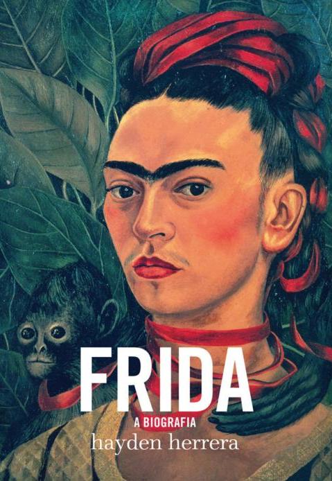 Frida - A Biografia