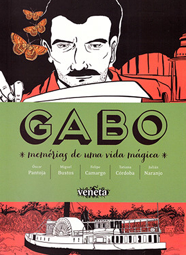 Gabo - Memórias de Uma Vida Mágica