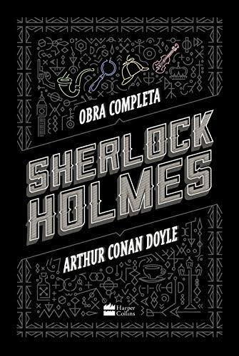 Sherlock Holmes  - Obra completa