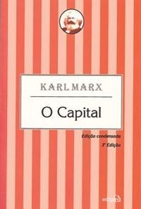 O Capital - Edição condensada