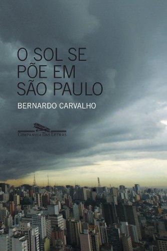 O Sol Se Põe em São Paulo