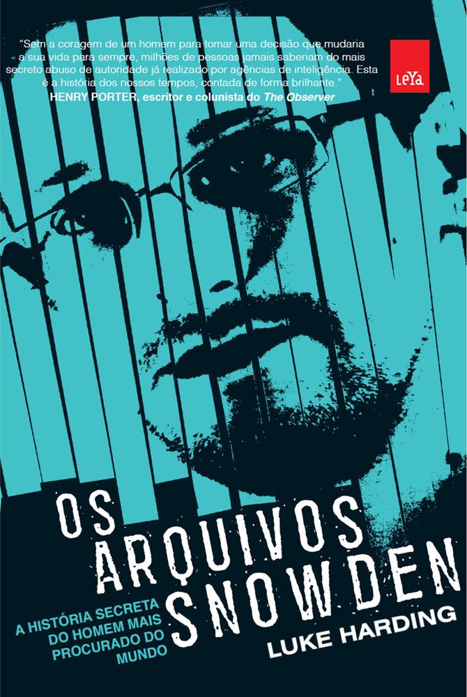 Os arquivos Snowden