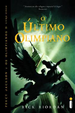 Percy Jackson e o Último Olimpiano
