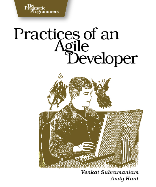 Practises of an Agile Developer