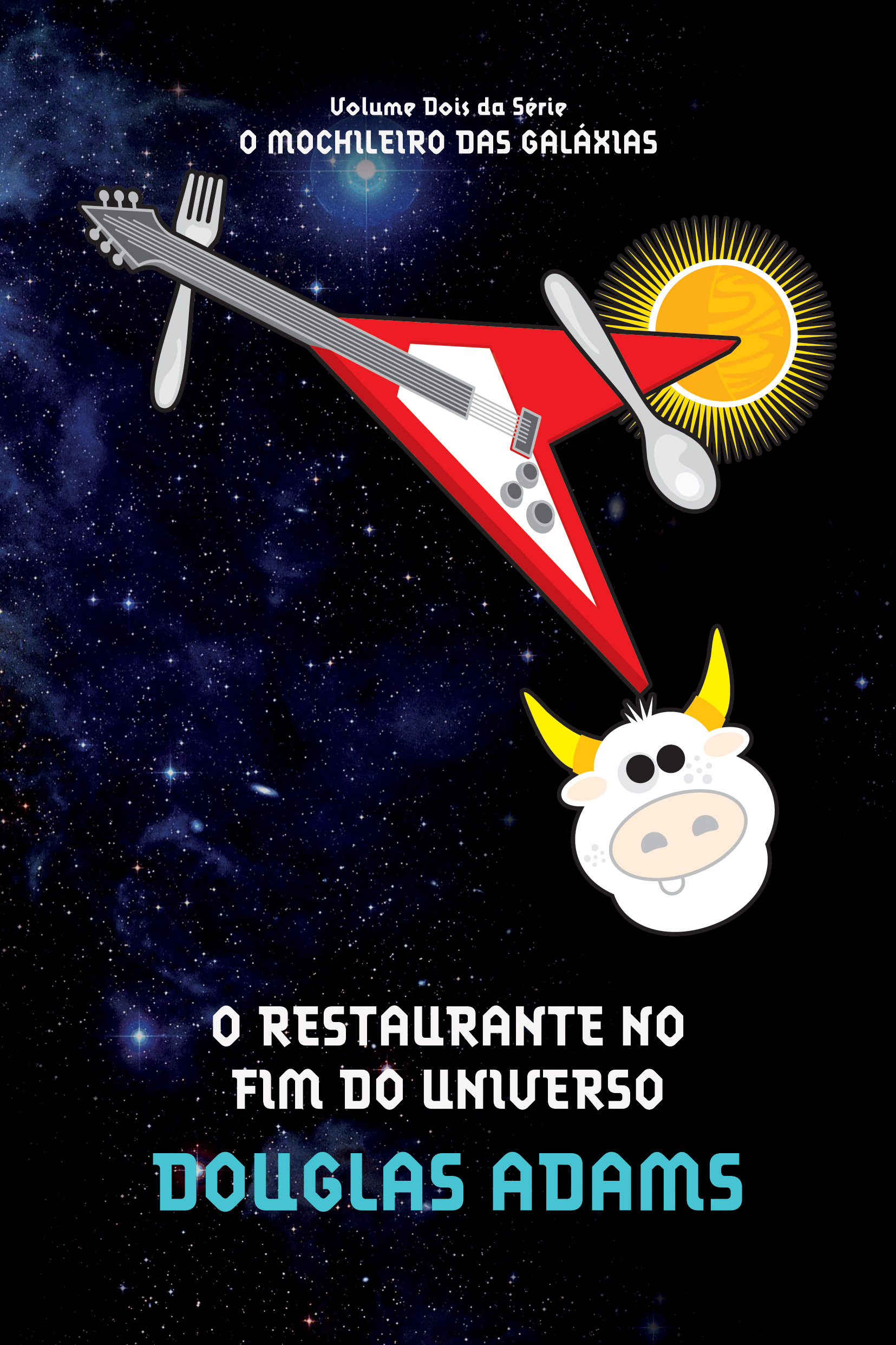 O Restaurante do Fim do Universo