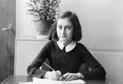 Anne Frank e Kitty, o diário