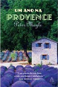 Um ano na Provence