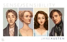Christopher Brandon e Marianne, de Razão e Sensibilidade (Jane Austen)