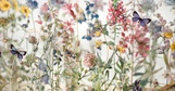 Wild Flowers of the British Isles IX