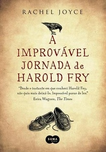 A Improvável Jornada de Harold Fry